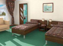 pokoj hotelowy 11